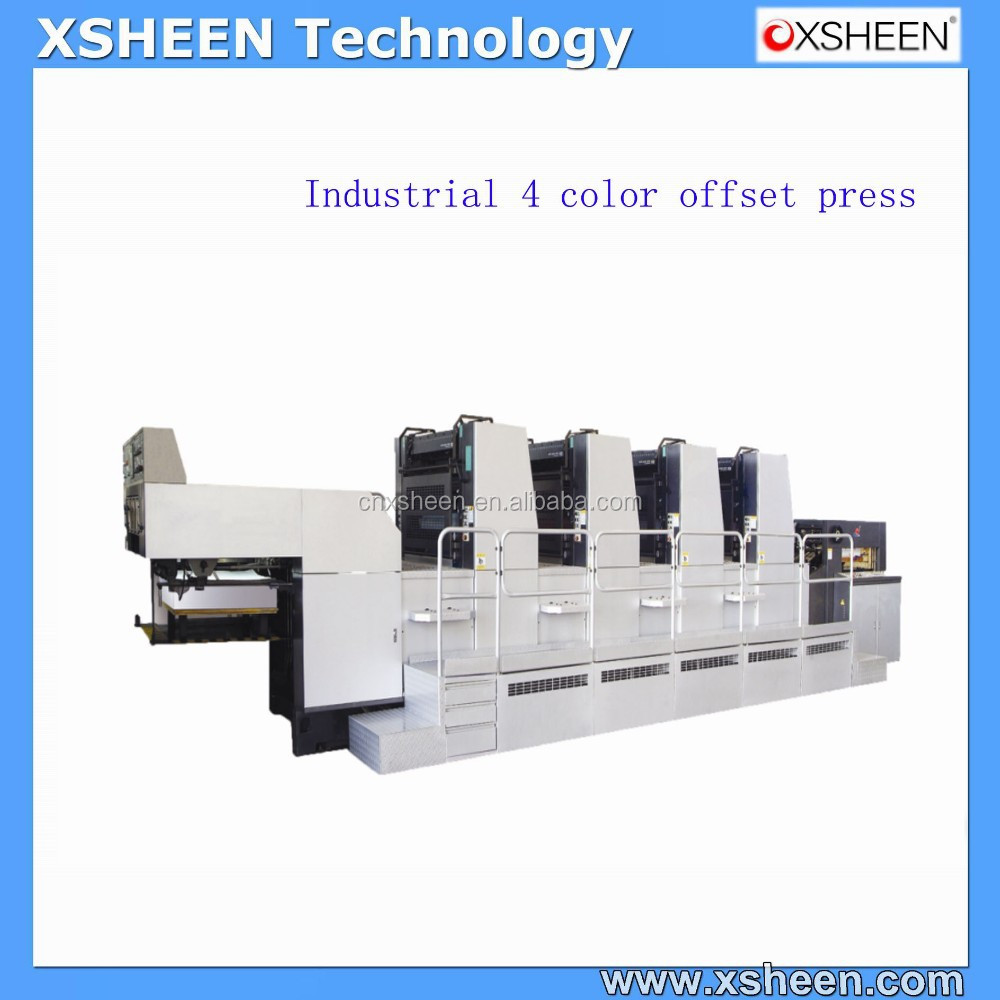 single color offset printing machine,heidelberg gto 52 offset printing machine, offset printing machine for sale