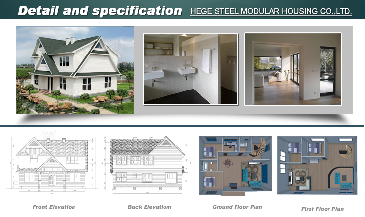 Mobile home ,modular house design plan ,prefab bungalow