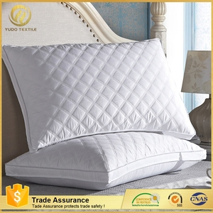 Volume supply 100% polyester Yarn Dyed sofa pillow
