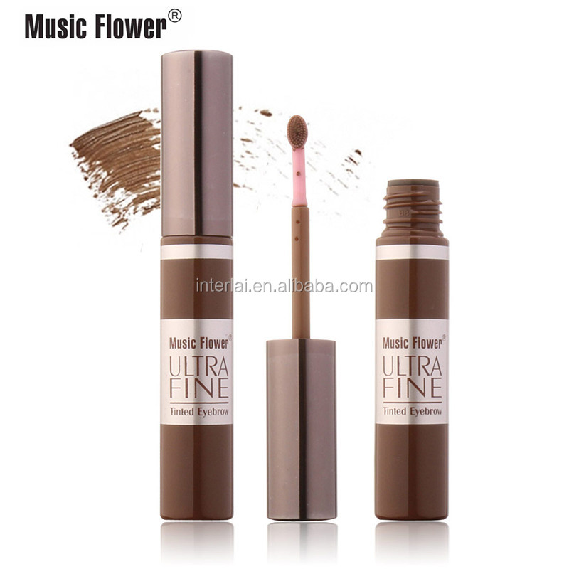 Music Flower M4054 Waterproof Eyebrow gel lasting eyebrow pencil