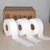 Natural Toilet Bathroom Jumbo Roll Tissue Paper