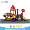 Alibaba/TUV assessed supplier kids outdoor playground equipment prices