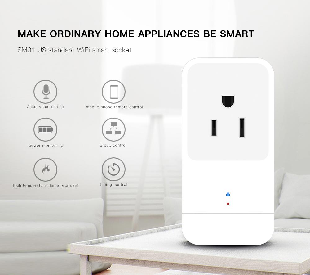 Apple Homekit Us Wifi Plug New Design Wifi Socket - Buy Apple Homekit,Us  Wifi Plug,Wifi Socket Product on Alibaba com