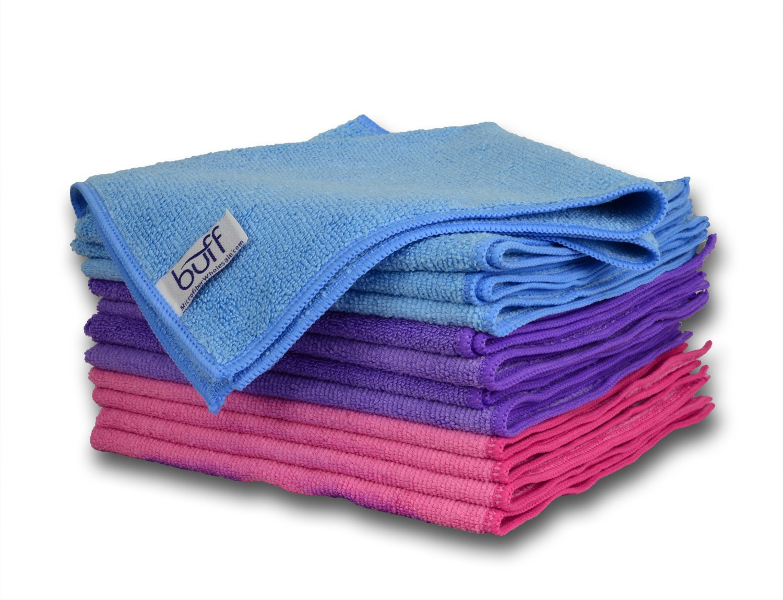 Best microfiber cloth for dusting glass tile blade