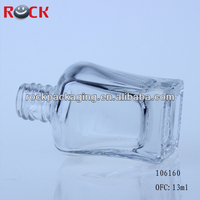 Nail polish jars for sale