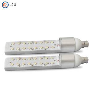 UL DLC CE SAA B22 BY22D base 35W 55W 90W 135W 180W SOX Bulb Lamp working inside of SOX STREET LIGHT