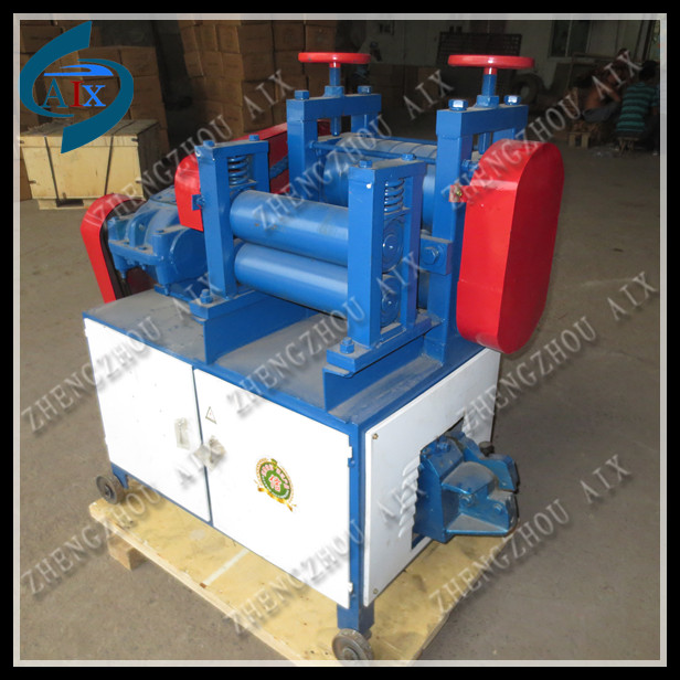 <strong>scrap</strong> steel rod straightening machine/<strong>scrap</strong> steel bar straightening machine