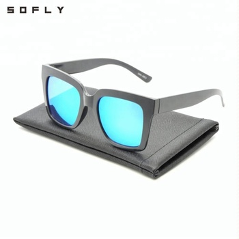 6545994471 Stylish Promotional Cat 3 Uv 400 Polarized Black Eye Sunglasses ...