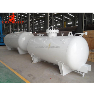 Above Ground Double Wall Diesel Fuel Storage Tank
