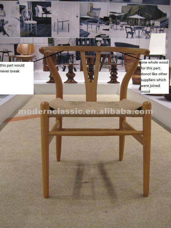 hans wegner y stuhl essstuhl produkt id 531156112. Black Bedroom Furniture Sets. Home Design Ideas