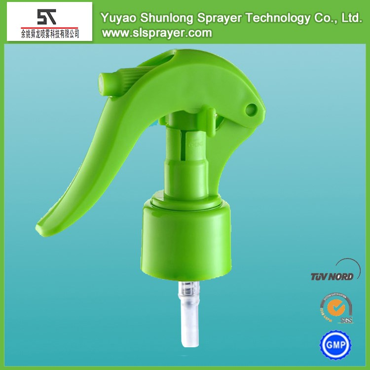plastic cleaning trigger sprayer 28/410 plastic <strong>spray</strong>