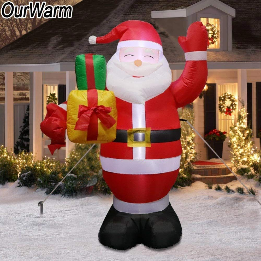 Cheap Airblown Inflatable Christmas Yard Decorations, find Airblown ...