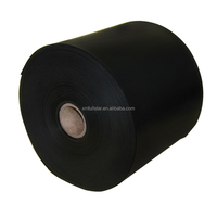 Rigid 1mm polystyrene PS roll plastic sheet for printing