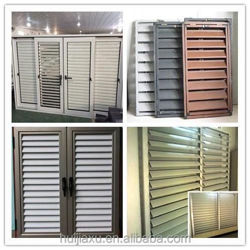 Precio de f brica de aluminio persianas toldo ventanas y for Fabrica de puertas de aluminio