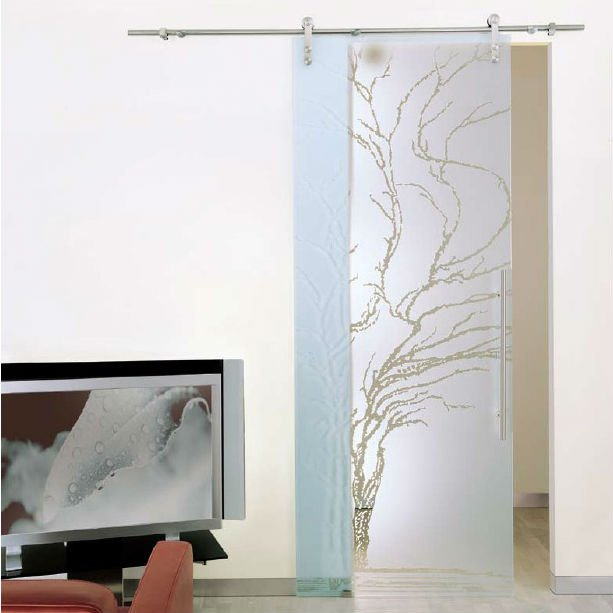 Living Room Glass Doors, Living Room Glass Doors Suppliers And  Manufacturers At Alibaba.com