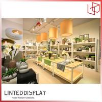 Bespoke retail store furniture store display ideas