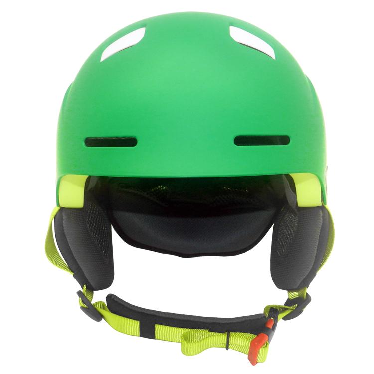 Full Head Protection Snow Helmets 5