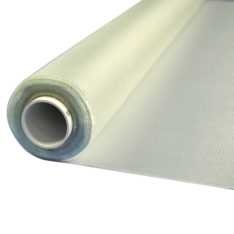 China fiberglass fabric coated with silicone rubber