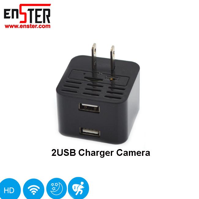 Full Hd 1080P Battery Powered Camera Infrared Night Vision Mini Wifi Spy Camera Motion Detection Wireless Hidden Camera