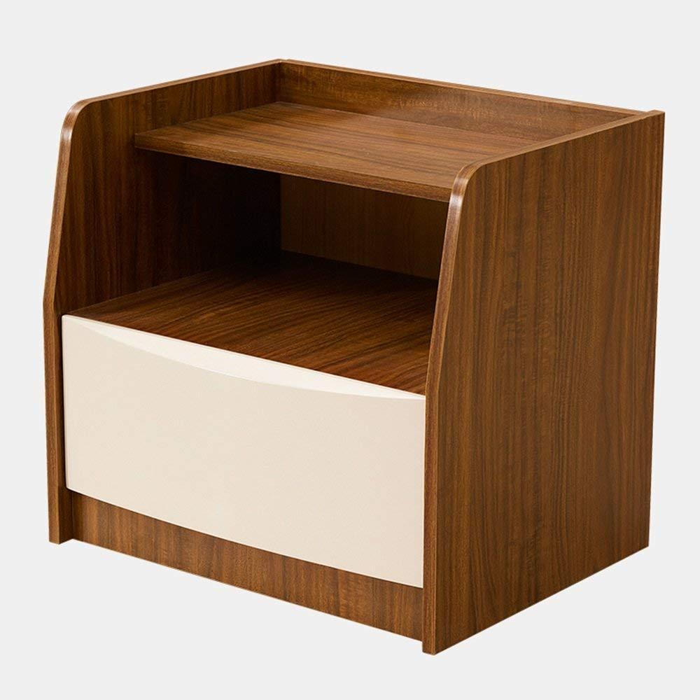 PM-Nightstands Bedside Cabinet Storage Lockers Bedside Cabinet Bedside Cabinet Bedroom