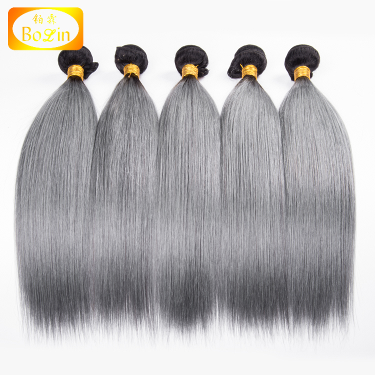 Grey human hair weaving grey human hair weaving suppliers and grey human hair weaving grey human hair weaving suppliers and manufacturers at alibaba pmusecretfo Images