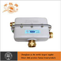 P21X-0.8W Horizontal (Release trapped air) Radiator Automatic Air Vent & Valve