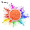 Cosmetic Grade Uv Night Glow Powder Face Neon Phosphorescent Powder Fluorescent Glow in the Dark Pigment Powder for Nail Polish