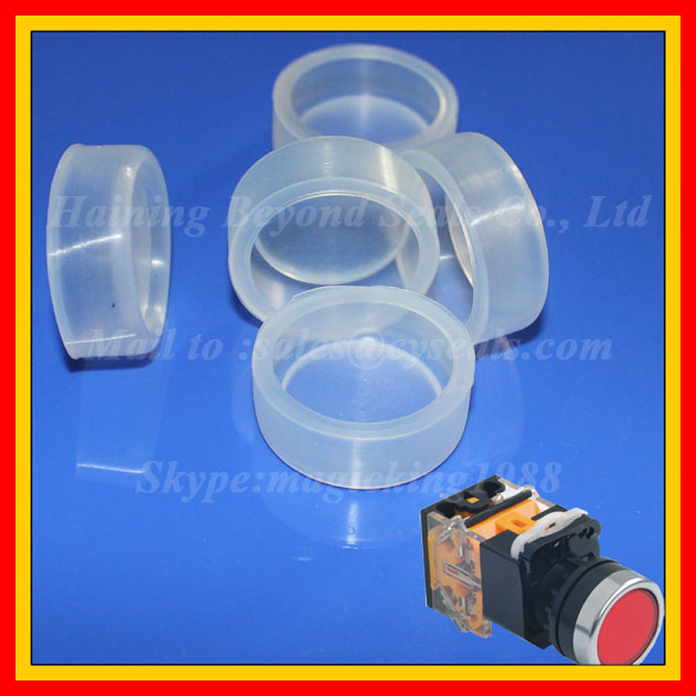 Silicone Rubber Cover for Switch_Silicone Rubber Caps for Switch