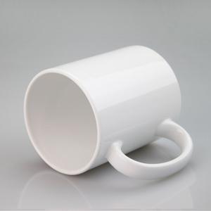Coffee Ceramic Mug For Sublimation