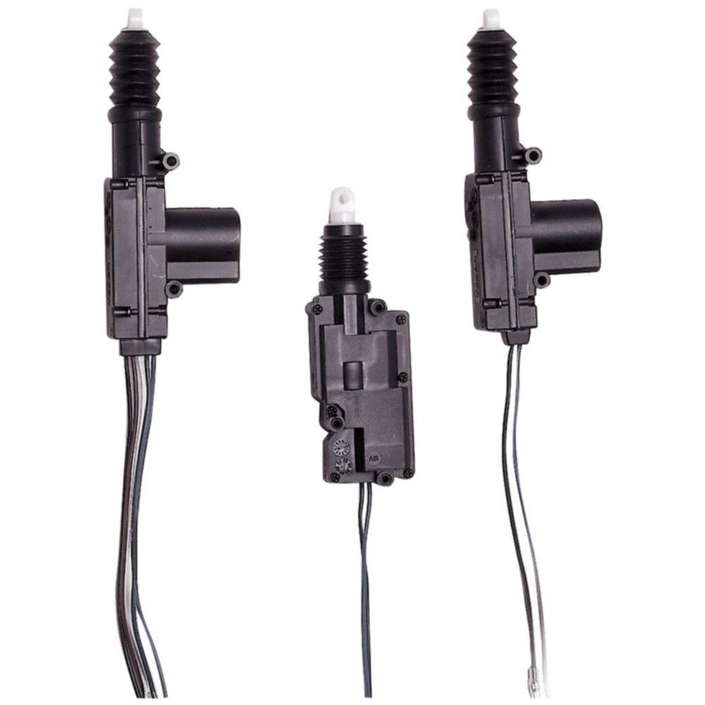 CrimeStopper CS-610.S1 Power Door Lock Actuator 2-Wire Gun Type Consumer Electronics Accessories