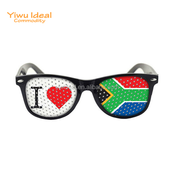 5e2d6fabf33 South Africa Eye Care Plastic Pin Hole Glasses - Buy Pin Hole ...