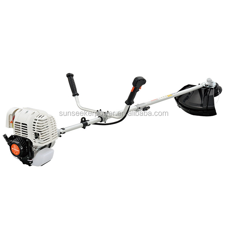 China supplier manufacture new coming garden machine 31cc 39 brush cutter