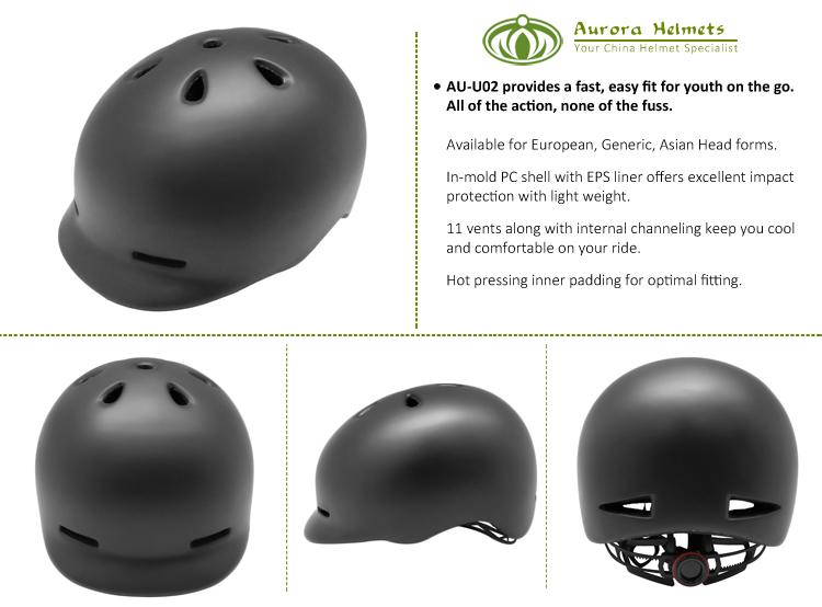 cycle helmets AU-U02 Details 3