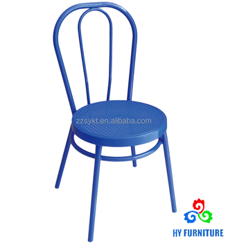 Attrayant Stackable Restaurant Dining Chairs Plastic Bistro Chairs For Sale