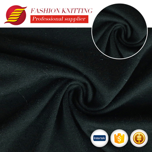 China suppliers elastic viscose matte jersey composition fabric best price per kg