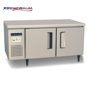 316L Kitchen All Cooling Freezer