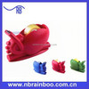 Hot selling new model heart shape heart shape plastic stationery tape dispenser for medical promotion ABR140