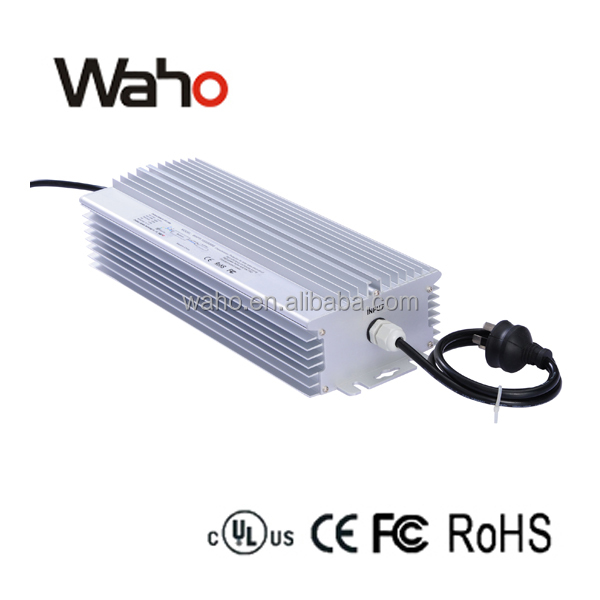 2015 BEST QUALITY NEW HPS HID SINGLE/DOUBLE ENDED 600w 1000W ELECTRONIC BALLAST PWM/KNOB/SUPER LUMEN DIMMABLE DIGITAL BALAST