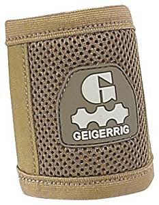 Geigerrig Tactical Bulb Holder - Coyote G4 PBTAC CY