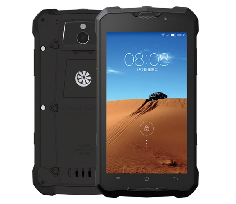Shockproof Dustproof Cell Mobile Android smart Rugged 4G LTE Cellphone Water Proof IP68 Smartphone Waterproof <strong>Phone</strong>