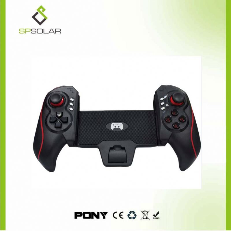 new design bluetooth game controller used for android tv box