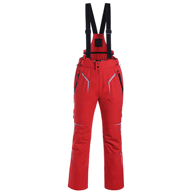 Women's Ski Trousers Snowboard Trousers Flexible And Warm