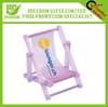 Cheap promotional fashionable Chair shaped Folding phone holder