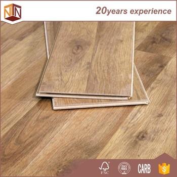 Top Quality Waterproof Parquet Laminate Flooring 12mm Trading Floor
