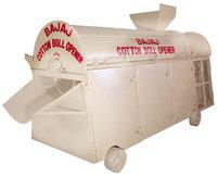 Cotton Boll Opener / cotton ginning machinery