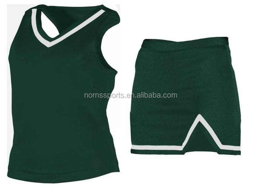 custom plus size cheer dance costumes wholesale cheerleading uniforms manufacturer