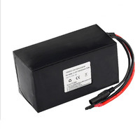 Rechargeable Lithoum ion battery 14.8V 20Ah for Electric golf trolley