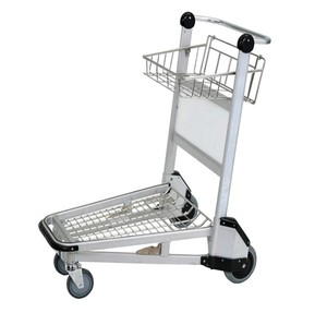 Airport Luggage Trolley / Baggage Cart