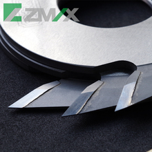 High quality Coconut Scraper Stainless Steel Blades Two Blade Finger Joint Cutter