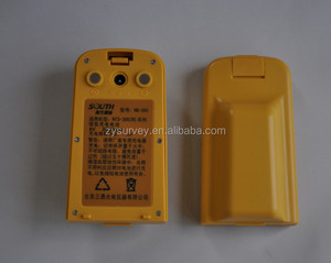 New Arrived South NB-20C Battery with 6V 3500MAH Worked for NTS-300R Series total station